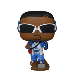 Фигурка Funko POP! The Boys: A-Train 48194