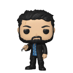 Фигурка Funko POP! The Boys: Billy Butcher 48196