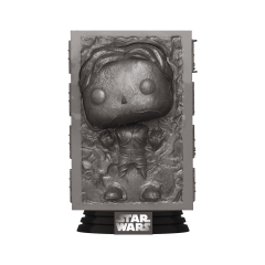 Фигурка Funko POP! Star Wars: Han in Carbonite 48328