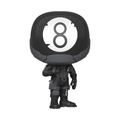 Фигурка Funko POP! Fortnite: 8Ball 48458