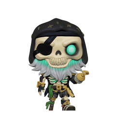Фигурка Funko POP! Fortnite: Blackheart 48463
