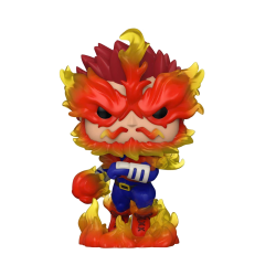 Фигурка Funko POP! My Hero Academia: Endeavor 48470