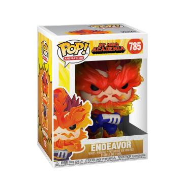 Фигурка Funko POP! My Hero Academia: Endeavor 48470