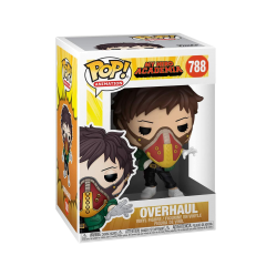 Фигурка Funko POP! My Hero Academia: Kai Chisaki Overhaul 48473