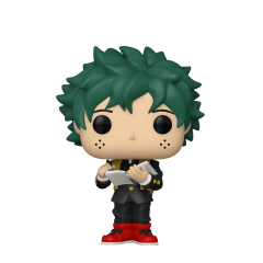 Фигурка Funko POP! My Hero Academia: Deku Middle School Uniform 48476