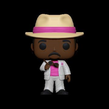 Фигурка Funko POP! The Office: Florida Stanley 48496