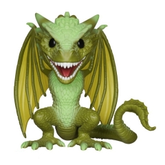 "Фигурка Funko POP! Vinyl: Game of Thrones: 6"" Inch Rhaegal 4851"