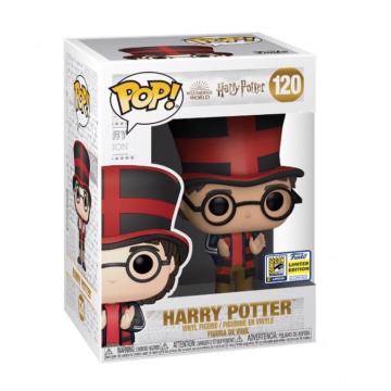 Фигурка Funko POP! Harry Potter: Harry at World Cup Exclusive 48563