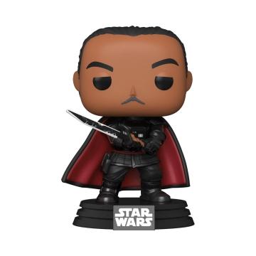 Фигурка Funko POP! Star Wars: The Mandalorian: Moff Gideon 48739