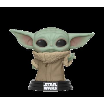 Фигурка Funko POP! Star Wars: The Mandalorian: The Child 48740