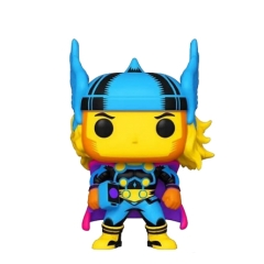 Фигурка Funko POP! Black Light: Thor Exclusive 48847