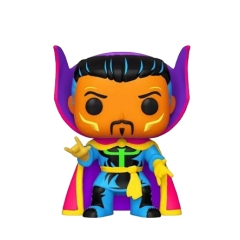 Фигурка Funko POP! Black Light: Doctor Strange Exclusive 48848