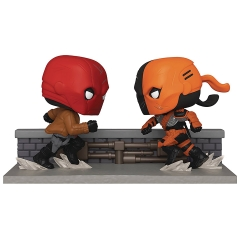 Фигурка Funko POP! DC Comics: Red Hood vs Deathstroke (Exclusive) 48886