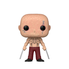 Фигурка Funko POP! Marvel: Wade Wilson Exclusive 48908