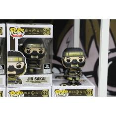 Фигурка Funko POP! Ghost of Tsushima: Jin Sakai 49041