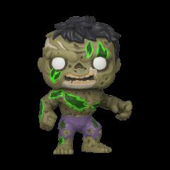Фигурка Funko POP! Marvel Zombies: Zombie Hulk 49121