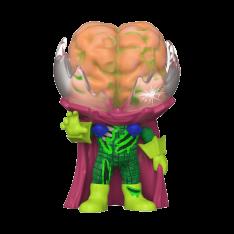 Фигурка Funko POP! Marvel Zombies: Zombie Mysterio 49124