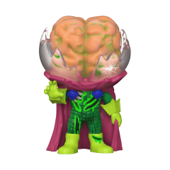 Фигурка Funko POP! Marvel Zombies: Zombie Mysterio 49124