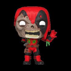 Фигурка Funko POP! Marvel Zombies: Zombie Deadpool 49126