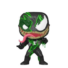 Фигурка Funko POP! Marvel Zombies: Zombie Venom Exclusive 49129