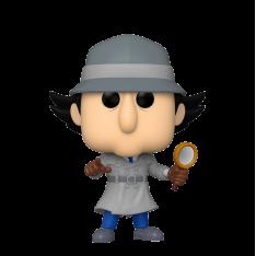 Фигурка Funko POP! Inspector Gadget: Inspector Gadget 49268