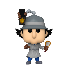 Фигурка Funko POP! Inspector Gadget: Inspector Gadget CHASE 49268