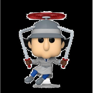 Фигурка Funko POP! Inspector Gadget: Inspector Gadget Flying 49269