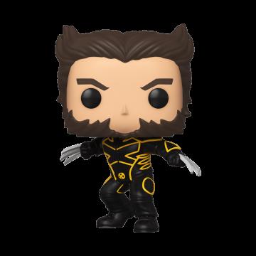 Фигурка Funko POP! X-Men: Wolverine in jacket 49282