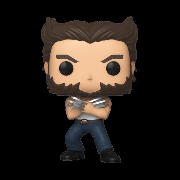 Фигурка Funko POP! X-Men: Wolverine In Tanktop 49283