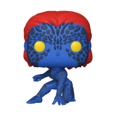 Фигурка Funko POP! X-Men: Mystique 49286