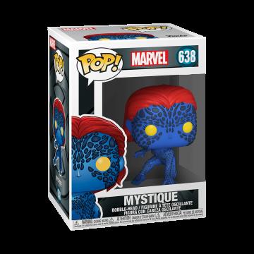 Фигурка Funko POP! X-Men: Mystique 49286