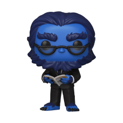 Фигурка Funko POP! X-Men: Beast 49289