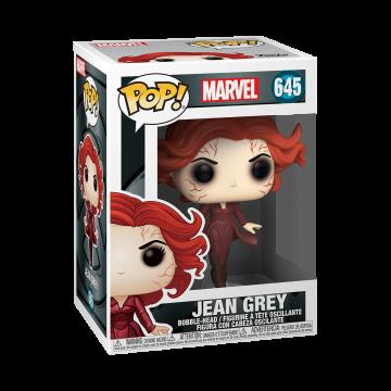 Фигурка Funko POP! X-Men: Jean Grey 49290