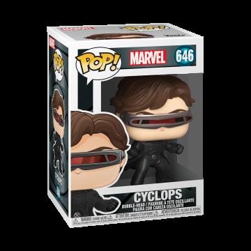 Фигурка Funko POP! X-Men: Cyclops 49291