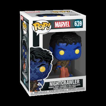 Фигурка Funko POP! X-Men: Nightcrawler 49294