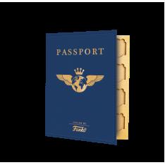 Funko POP! Around the World: Passport 49327