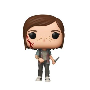Фигурка Funko POP! The Last of Us Part 2: Ellie 49461