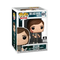 Фигурка Funko POP! The Last of Us Part 2: Ellie 49461