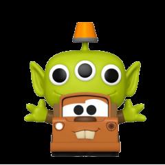 Фигурка Funko POP! Disney: Pixar Alien Remix: Mater 49601