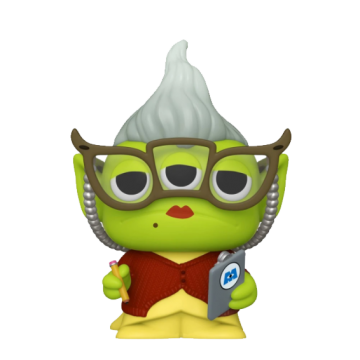 Фигурка Funko POP! Disney: Pixar Alien Remix: Roz 49606