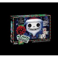Адвент календарь Funko The Nightmare Before Christmas 49668