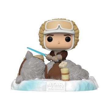 Фигурка Funko POP! Star Wars: Han Solo with TaunTaun (Exclusive) 49756