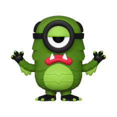 Фигурка Funko POP! Minions: Creature Mel 49789