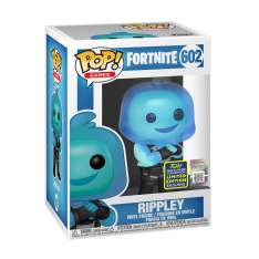 Фигурка Funko POP! Fortnite: Rippley Exclusive 49816