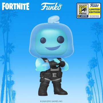 Фигурка Funko POP! Fortnite: Rippley Exclusive 49816