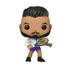 Фигурка Funko POP! Tennis: Nick Kyrgios 49895