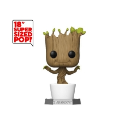 Фигурка Funko POP! Guardians of the Galaxy: Groot 18 Inch 50094