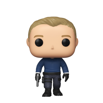 Фигурка Funko POP! James Bond: James Bond 50156