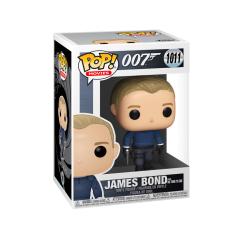 Фигурка Funko POP! James Bond: James Bond 50156