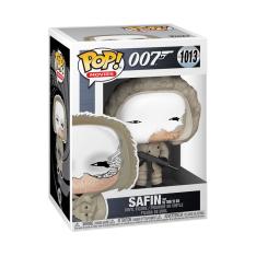 Фигурка Funko POP! James Bond: Safin 50158